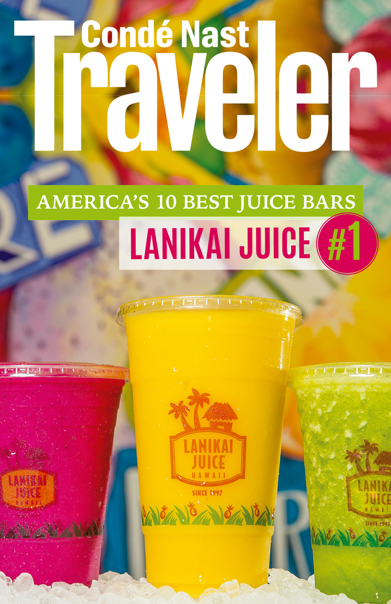 America's 10 Best Juice Bars